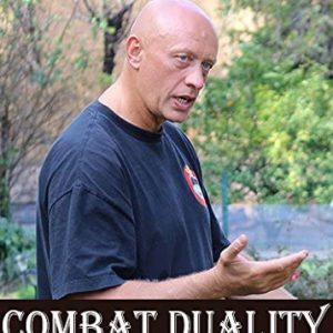SELF DEFENSE TRAINING DVD - COMBAT DUALITY - 2 hours of Russian Hand to Hand Combat Techniques, Systema Russian Martial Art Self-Defense DVD Video