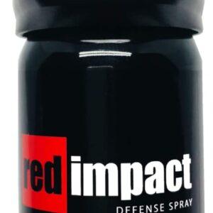 SAFE DEFENSE Spray Anti-Agression V1.8 REDimpact 40 ML Gel